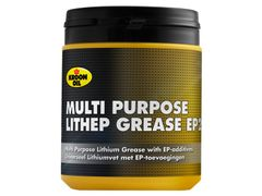 Kroon-oil vet kogellager/multi purpose grease 600g