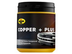 Kroon-oil vet koper copper+plus pot 600gr