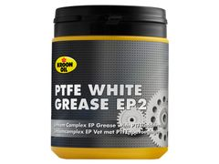 Kroon-oil vet ptfe white grease 600gr