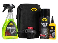 Kroon-oil vakantiepakket in handige tas