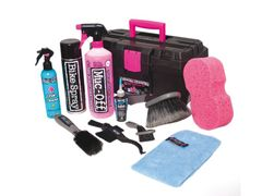 Muc-off bicycle care ultimate kit