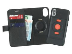 Tigra sport fitclick neo wallet cover for iphone x