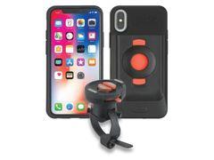 Tigra sport fitclick neo bike kit for iphone x