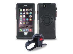 Tigra sport mountcase bike kit for iphone 6/6s wit