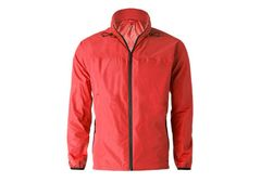 Agu go jacket red xxxl