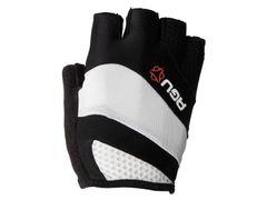 Handschoen nebbiuno zwart s