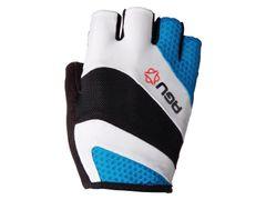 Handschoen nebbiuno blauw xxl