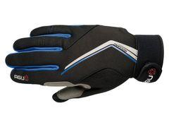 Handschoen rossano windproof s blauw
