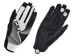 Handschoen line mtb zwart s