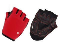 Agu handschoen classic rood l