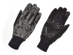 Agu handschoen windproof ii hivis xs