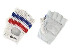 Agu handschoen essential white xs