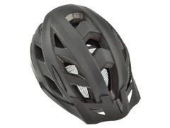 Agu helmet cit-e iii zwart s/m (52-58cm)