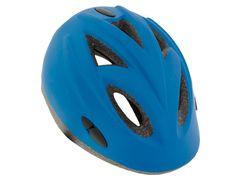 Agu helm kids blauw 1 maat (46-54cm)