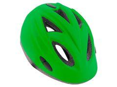 Agu helm kids groen 1 maat (46-54cm)