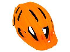 Agu helm mtb kerio oranje s/m (52-58cm)