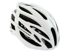 Agu helm tesero white l/xl (58-62cm)