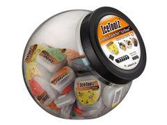 Icetoolz airdam pleisters, 50 doosjes à 6 in pot