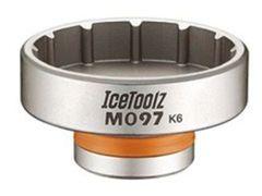 Icetoolz trapassleutel 12-tands geschikt voor sram