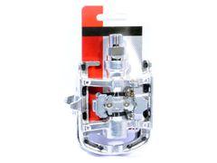 Pedaal half clipless aluminium (2) 020989/145567