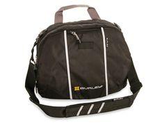 Fietskardl travoy upper transit bag, black
