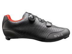 Fizik r3 uomo boa schoen zwart / rood 42,5