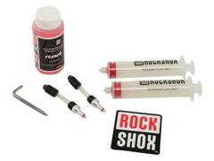 Rockshox ontluchtingskit bleed standaard vork