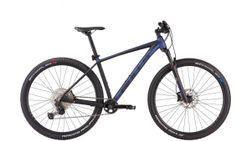Bulls Copperhead 3S 29, steel blue matt/black