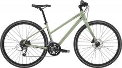 CANNONDALE 700 F Quick Disc 3 Remixte AGV MD, Agv
