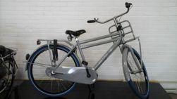 Cortina U4 Transport, grijs