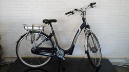 Bikkel DAMES, blauw