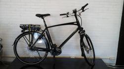 Dutch ID Bosch, zwart