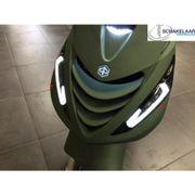 Knipperlicht Set Piaggio Zip Voor LED Smoke Audi Power1