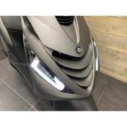 Knipperlicht Set Piaggio Zip Voor LED Titanium Audi Power1