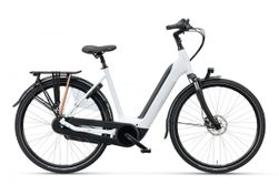 Batavus Finez E-go Power 8V D57, Parelmoer Glans