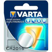 Varta BL.BATTERIJ   CR2016