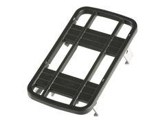 GMG Yepp Easyfit Zwart Bagagedrager Adapter