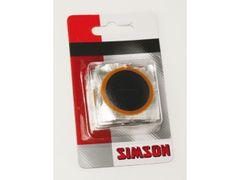 Simson Plakkers 33mm (8 stuks)