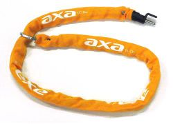 AXA Insteekketting Allround 130cm Geel