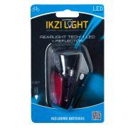 IKZI Achterlicht LED Spatbordbevestiging