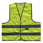 IKZI Reflectie Vest Large