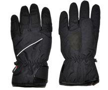 Handschoen Aplus Riga Textiel - M