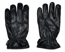 Handschoen Aplus Oslo Leer - M