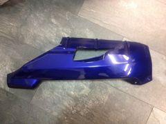 Onderskirt Links Peugeot Vivacity 3 Blauw