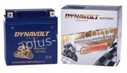 Accu Dynavolt MG9-4B-C 12V 9Ah