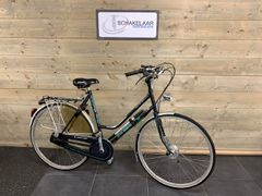 Multicycle Tour 700, Donkerblauw