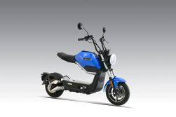 Sunra Miku Max E-scooter 25km, Blauw