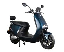 Yadea G5 City 32Ah E-scooter, Blue