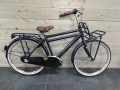 Cortina U4 Transport Mini 3V J26, Blauw-Mat
