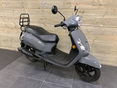Sym Fiddle II 25km 2020 Demo Aanbieding, Rich Grey